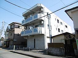 グランシャリオ[1階]の外観