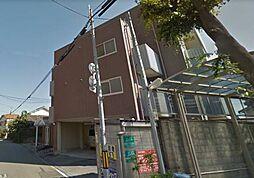 大阪府泉大津市助松町3丁目の賃貸マンションの外観
