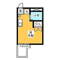 名鉄岐阜駅 2.7万円