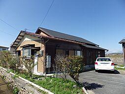 [一戸建] 三重県三重郡朝日町大字柿 の賃貸【/】の外観