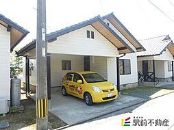 [一戸建] 福岡県八女市岩崎 の賃貸【/】の外観