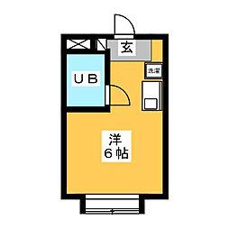 豊田市駅 3.3万円