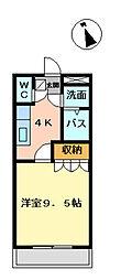 古国府駅 4.8万円