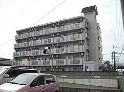 シャトレ梅満[2階]の外観