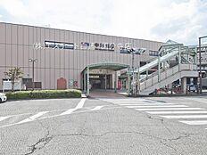 京王電鉄京王線「中河原」駅