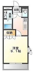 清輝橋駅 4.2万円