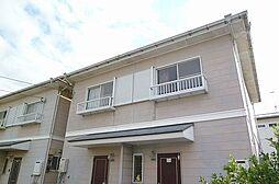 [タウンハウス] 福岡県古賀市天神7丁目 の賃貸【/】の外観