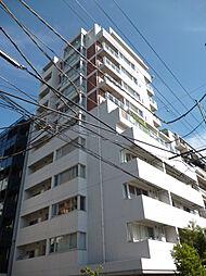 アパートメンツ南麻布2[2階]の外観