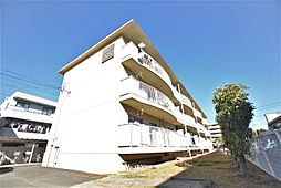 静岡県静岡市葵区大岩2丁目の賃貸マンションの外観