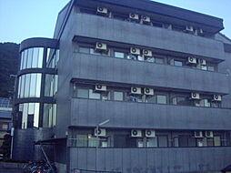 「グレースコーポ大塚」[5階]の外観