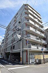 ドエル北堀江[3階]の外観