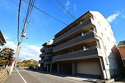 兵庫県神戸市垂水区名谷町字賀市の賃貸マンションの外観
