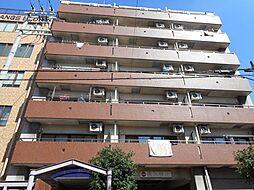 アドベ'93[2階]の外観
