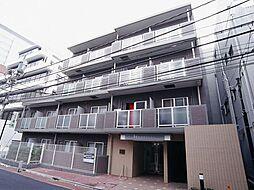 レオパレス宇田川町マンション[3階]の外観