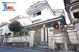 [一戸建] 奈良県桜井市大字大泉 の賃貸【/】の外観