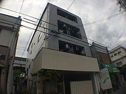 レイマンションクレセント[3階]の外観