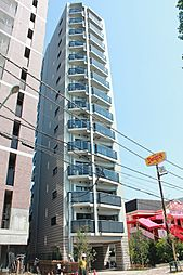 ZOOM渋谷笹塚[9階]の外観
