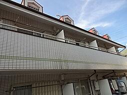 クレセントハイツ大和[2階]の外観