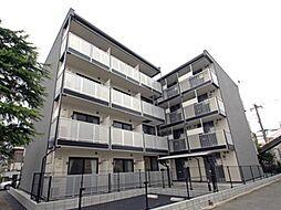 千葉県船橋市海神町南1の賃貸マンションの外観