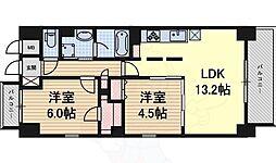 尾頭橋駅 12.2万円