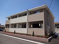 JR東北本線 郡山駅 徒歩20分の賃貸アパート