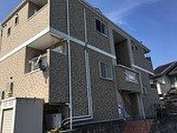 福岡県福岡市城南区飯倉1丁目の賃貸アパートの外観