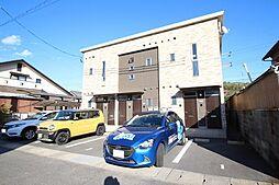 JR山陽本線 東岡山駅 徒歩12分の賃貸アパート