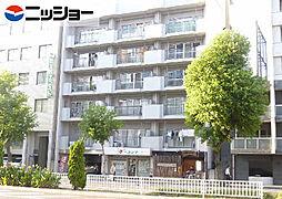 錦ビル[3階]の外観