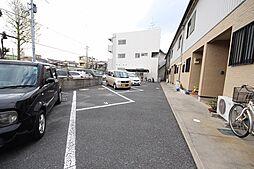 [テラスハウス] 兵庫県尼崎市浜田町4丁目 の賃貸【/】の外観