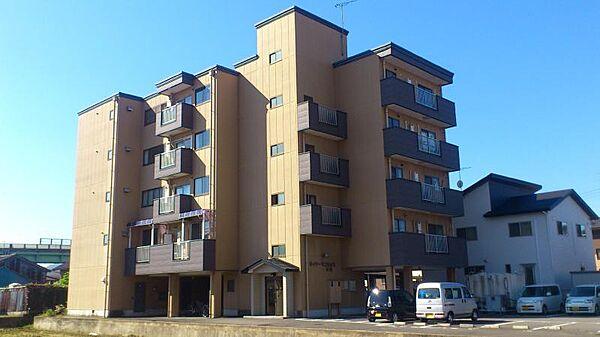 ダイドーマンション若松 2階の賃貸【兵庫県 / 豊岡市】