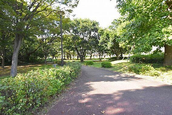 大木島自然公園...