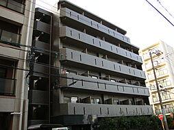 昴新瑞橋[1階]の外観