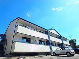 美・ナテュール[1階]の外観