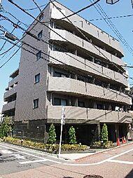 ルーブル東蒲田参番館[3階]の外観