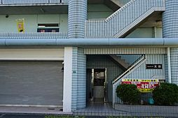 スカイヴィラ太田[3階]の外観