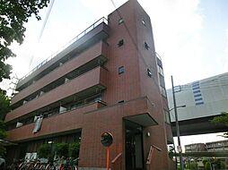 木村ビル[2階]の外観