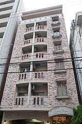 ヴィエント フレスコ[6階]の外観