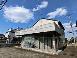 [一戸建] 茨城県土浦市西根西1丁目 の賃貸【/】の外観