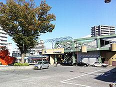 東久留米駅 約960m