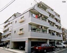 キャッスル朝生田(東)[307 号室号室]の外観