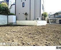 A区画、建築条件なし、駅徒歩10分以内、建物プラン例有り