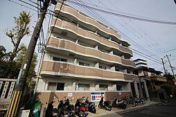 シェレナ六甲[1階]の外観