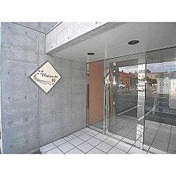 北海道札幌市東区北12条東12丁目の賃貸マンションの外観