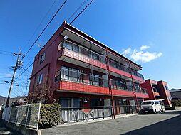 グリーンディヒルズ桜井 B棟[1階]の外観