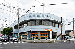 知立郵便局 徒歩7分(約560m)