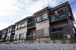 フタチューファームI[2階]の外観