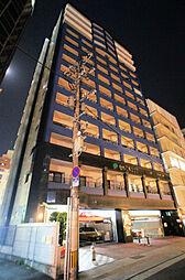 エンクレスト福岡[2階]の外観