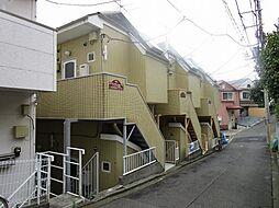 三ツ沢下町駅 3.3万円