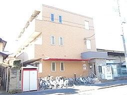 ポルトフィーノ[3階]の外観