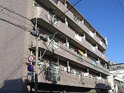 シャルム香ヶ丘[5階]の外観